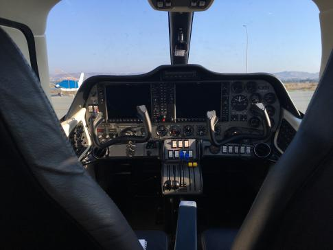 Off Market Aircraft in Cyprus: 2012 Tecnam P2006T - 2
