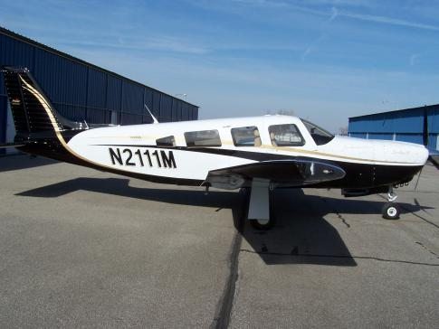 Aircraft for Sale in Ohio: 1981 Piper PA-32R-301 - 2