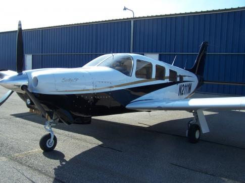 Aircraft for Sale in Ohio: 1981 Piper PA-32R-301 - 3