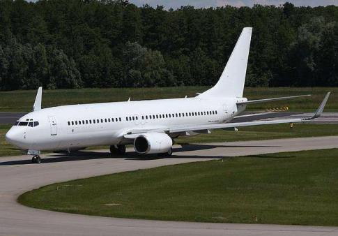 Aircraft for Sale in United States: 2006 Boeing 737-800