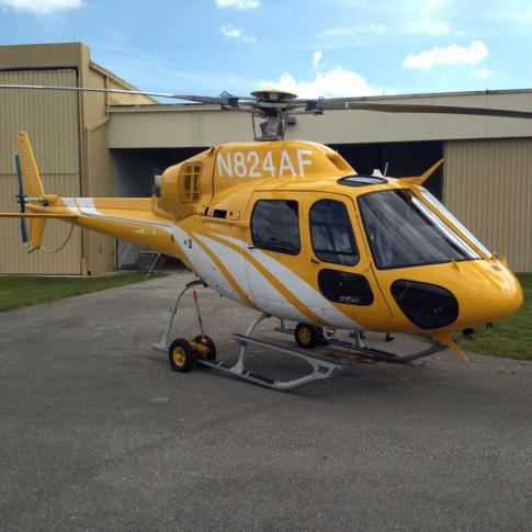 Aircraft for Sale in Santo Domingo, Dominican Republic (JBQ): 1999 Eurocopter AS 355N Ecureuil II