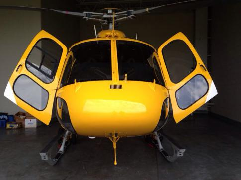 Aircraft for Sale in Dominican Republic: 1999 Eurocopter AS 355N - 2