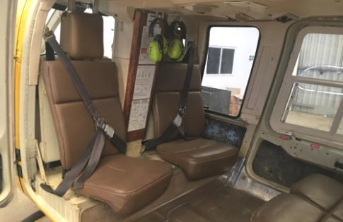Aircraft for Sale in Australia: 1991 Bell 206L3 - 3