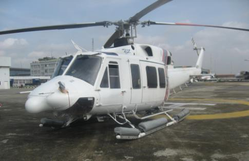 Aircraft for Sale in Nigeria: 2008 Bell 412EP