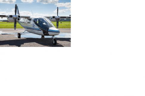 Aircraft for Sale in UK: 2011 Vulcanair P68C - 2