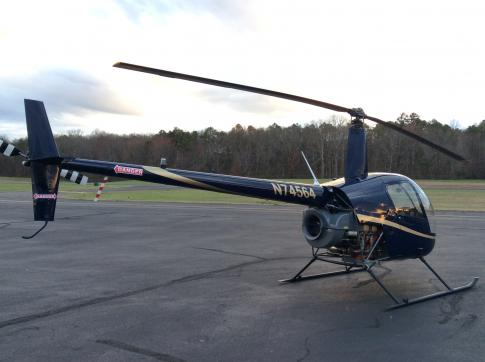 Aircraft for Lease/Dry Lease in Tennessee: 2005 Robinson Beta II - 2