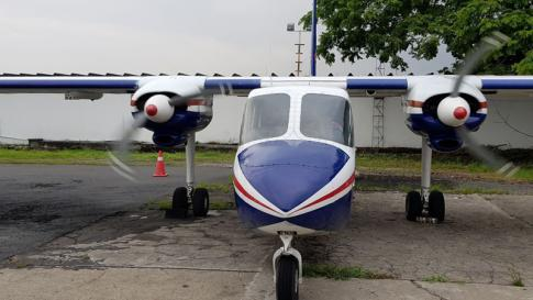 Aircraft for Sale in Ecuador: 1968 Britten Norman BN2A-20 - 3