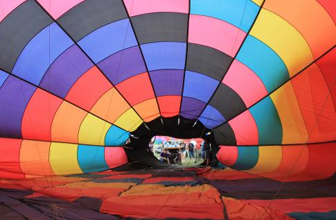 Aircraft for Sale in Ohio: 1995 The Balloon Works GLX 7 - 2