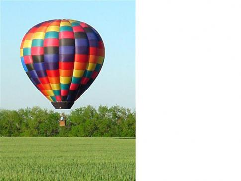 Off Market Aircraft in Ohio: 1995 The Balloon Works GLX 7 - 3