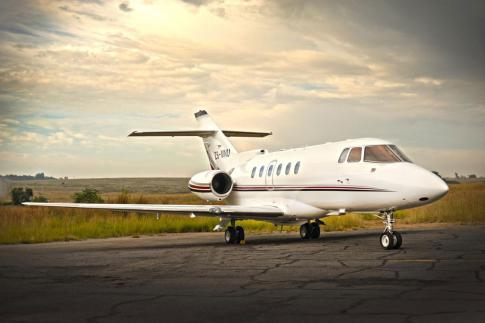Aircraft for Sale in South Africa: 1999 Hawker Siddeley 125-800XP - 1
