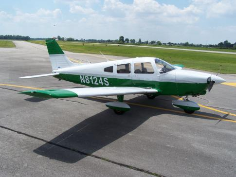 Aircraft for Sale in Bucyrus, Ohio, United States (17G): 1980 Piper PA-28-236 Dakota
