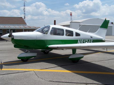 Aircraft for Sale in Ohio: 1980 Piper PA-28-236 - 2