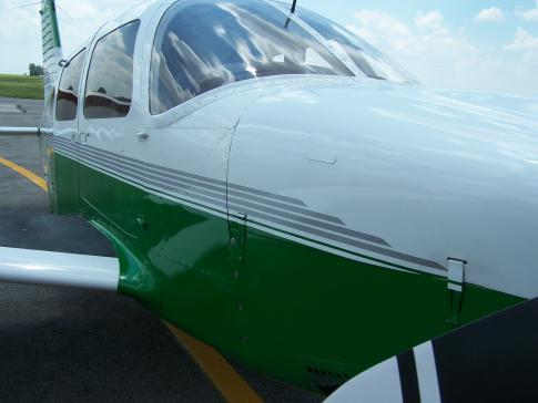 Aircraft for Sale in Ohio: 1980 Piper PA-28-236 - 3