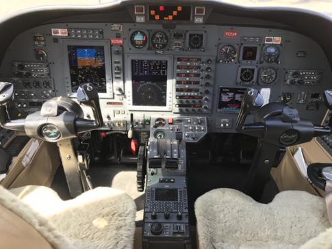 Aircraft for Sale in New York: 2000 Cessna Citation CJ1 - 3