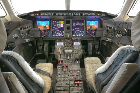 Aircraft for Sale in Quebec: 2015 Bombardier Challenger 350 - 3
