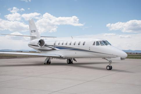 Aircraft for Sale in Indiana, United States: 2012 Cessna 680 Citation Sovereign
