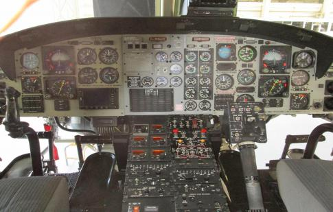 Aircraft for Sale in Mexico: 2007 Bell 412EP - 3