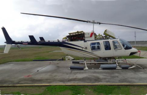 Aircraft for Sale in USA: 2006 Bell 206L4 - 1