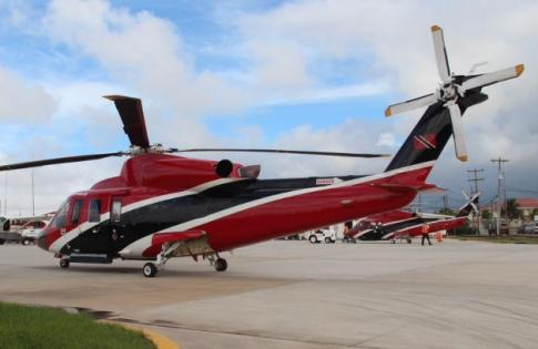 Aircraft for Sale in United States: 2013 Sikorsky S-76D