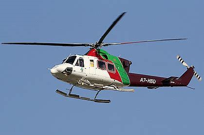 Aircraft for Sale in Qatar: 1996 Bell 412EP - 1