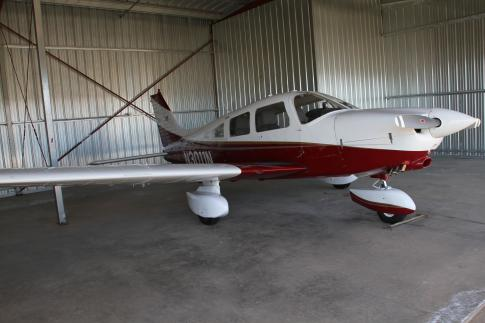 Off Market Aircraft in South Dakota: 1979 Piper PA-28-236 - 1