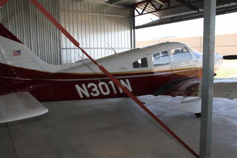 Off Market Aircraft in South Dakota: 1979 Piper PA-28-236 - 2