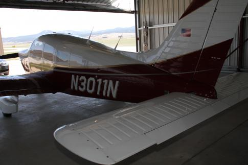 Aircraft for Sale in South Dakota: 1979 Piper PA-28-236 - 3