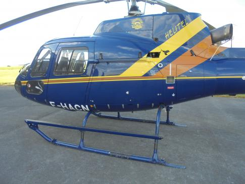 Aircraft for Sale in France: 2008 Eurocopter AS 350B2 - 2