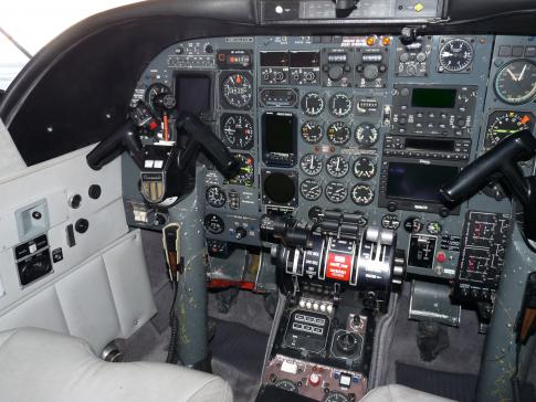 Aircraft for Sale in NRW: 1980 Aero Commander 980 - 3