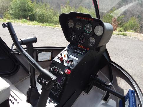 Aircraft for Sale in USA: 2013 Robinson  - 2