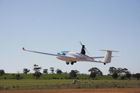 Aircraft for Sale in Perth, Australia (YBEV): 2015 Pipistrel Taurus