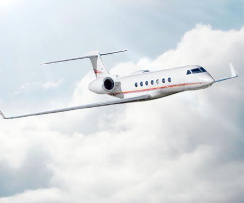 Aircraft for Sale in Canada: 2013 Gulfstream G550