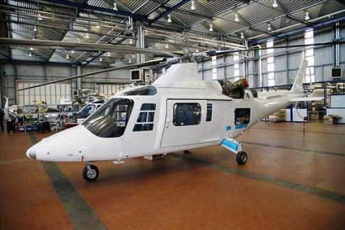Aircraft for Sale in Kenya: 1996 Agusta A109K II