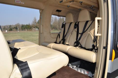 Off Market Aircraft in Poland: 2007 Eurocopter EC 145 - 2