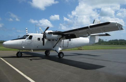 Aircraft for Sale in Australia: 1973 de Havilland DHC-6-300 Twin Otter