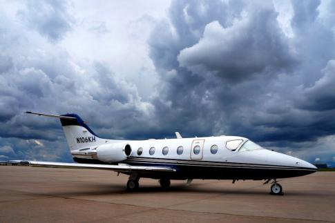 Aircraft for Sale in Colorado: 2001 Beech 400A - 2