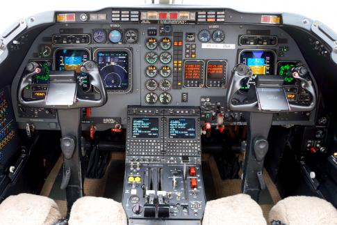 Aircraft for Sale in Colorado: 2001 Beech 400A - 3