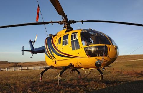 Aircraft for Sale in Canada: 1998 Eurocopter Bo 105-LS-A3