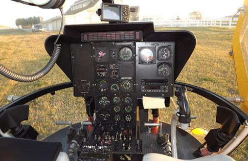 Aircraft for Sale in Canada: 1998 Eurocopter Bo 105-LS-A3 - 2