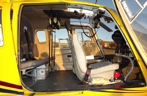 Aircraft for Sale in Canada: 1998 Eurocopter Bo 105-LS-A3 - 3