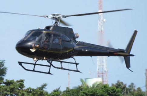 Aircraft for Sale in Brazil: 2013 Eurocopter AS 350B2