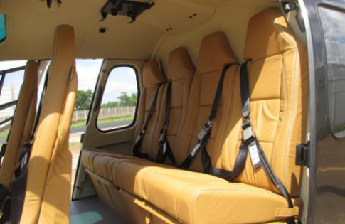 Aircraft for Sale in Brazil: 2013 Eurocopter AS 350B2 - 3