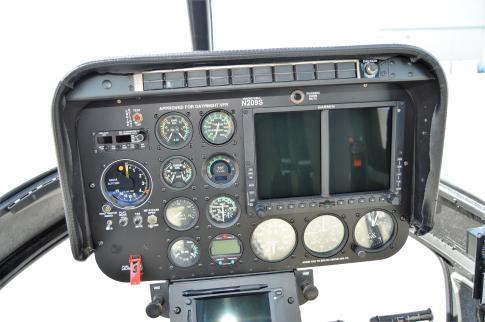 Aircraft for Sale in Florida: 1981 Bell 206B3 - 3