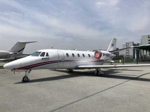 Aircraft for Sale in Canada: 2015 Cessna 560XL Citation XLS+