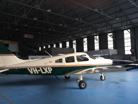 Aircraft for Sale in Budapest, Bldg. B-1, Hungary: 2003 Piper PA-28-161 Warrior III