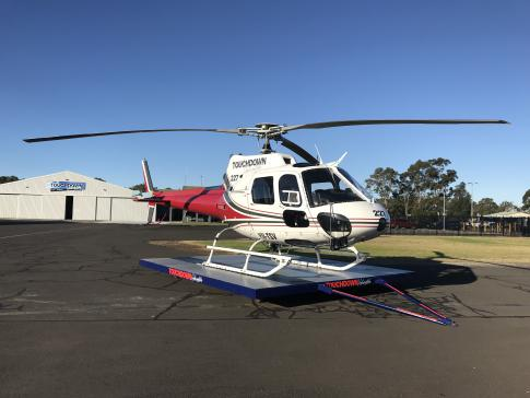 Aircraft for Sale in NSW: 1982 Eurocopter AS 350BA - 1
