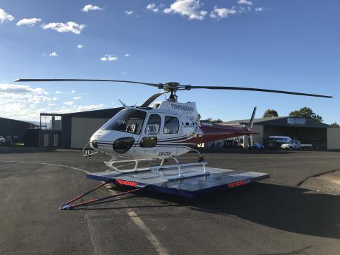 Off Market Aircraft in NSW: 1982 Eurocopter AS 350BA - 2