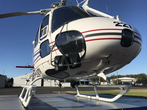 Aircraft for Sale in NSW: 1982 Eurocopter AS 350BA - 3