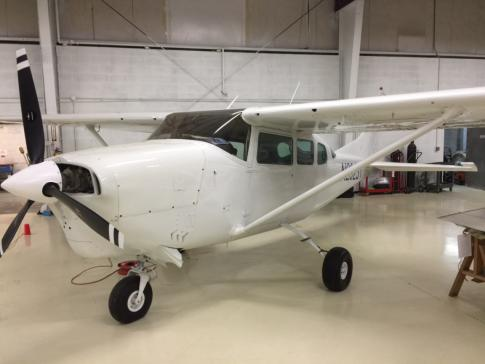 Aircraft for Sale in USA: 1968 Cessna 206 - 1