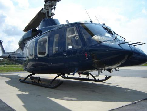 Off Market Aircraft in Florida: 1982 Bell 214ST - 1